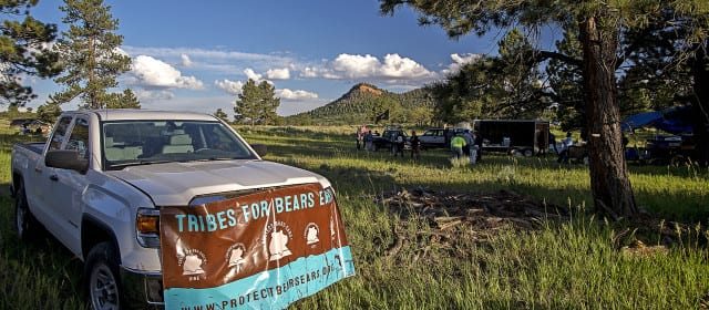 Former U.S. Interior Secretary Endorses Tribes call for Bear Ears National Monument