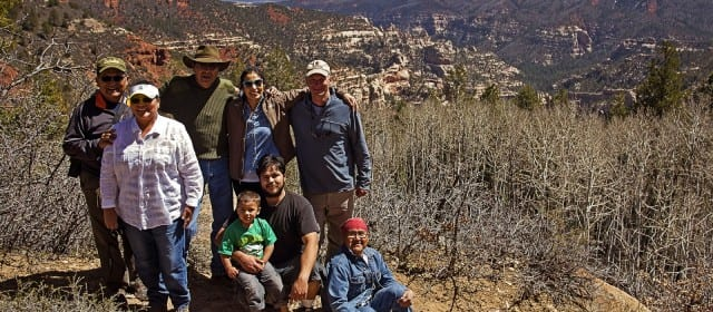 Tribes Gather to Discuss Protecting Bears Ears