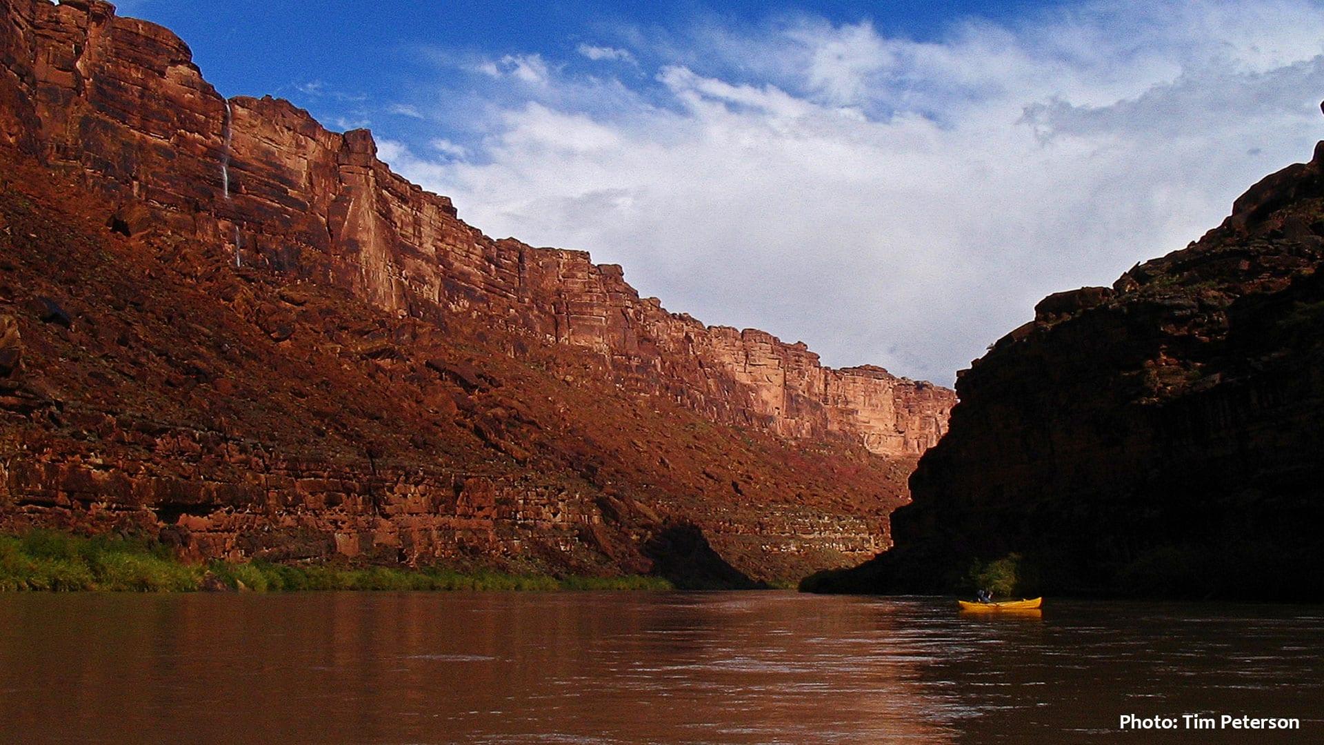 San Juan River