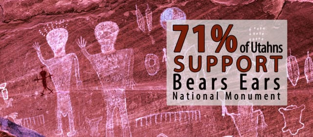Poll: 71% of Utahns Support Bears Ears National Monument