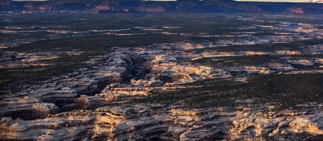 Maps by Trump Administration Show Plans to Gut Bears Ears National Monument