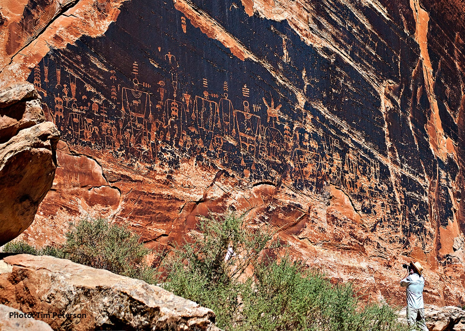 Native American Connections - Bears Ears Inter-Tribal Coalition
