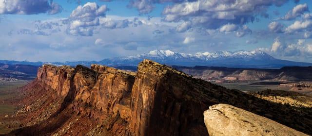 Second Salt Lake Tribune Editorial in 2 Months Endorses Monument Designation