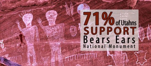 Poll: 71% of Utahns Support Bears Ears National Monument
