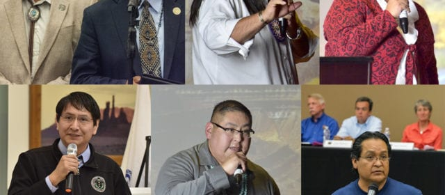 Media Advisory: Press Conference on May 3 Native American Tribes Respond to National Monuments Executive Order