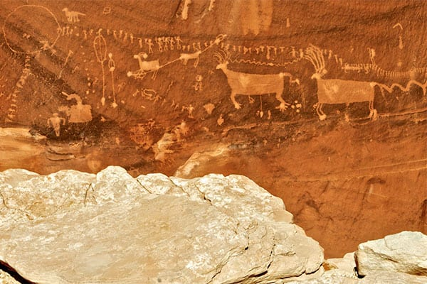 Bears Ears Monument Map >> Cultural & Archaeological Significance - Bears Ears Inter-Tribal Coalition